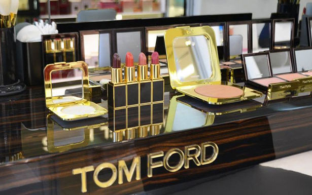 TOM FORD BEAUTY - En exclusivité en Tunisie chez PW La Marsa
